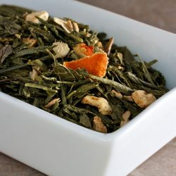 2.2 Flavoured Green Tea