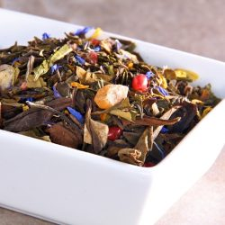 3.2 Flavoured White Tea
